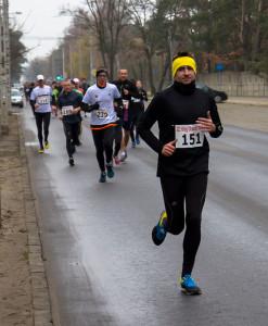 III Bieg Otwocki 2013
